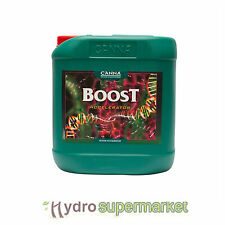 Canna Boost Accelerator 5L Bloom Stimulator, Flower Enhancer