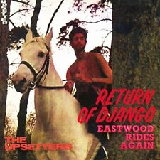 Lee Scratch Perry and The Upsetters - Return Of Django/Eastwood Rides Again [CD]