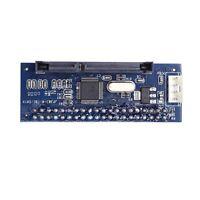 40-Polige IDE-Buchse auf SATA 7 15-Poliger 22-Poliger Adapter PATA auf SATA M6T1