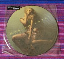 Mariah Carey ~ We Belong Together ( Picture Disc ) ( Made In The EU ) Lp