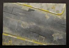 DioDump DD025-A Asphalt street (large) 1:35 scale resin modern war diorama base