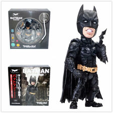 "ToysRocka US Comics Batman 4"" Action Figure The Dark Knight Changeable Faces NEW"