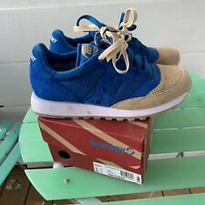 Saucony Anteater Sea & Sand Size 8