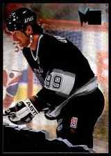 1995-96 Metal Wayne Gretzky #71