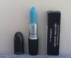 MAC Matte Lipstick, Shade: Instant Icon, 3g/0.1oz, Brand New in Box!
