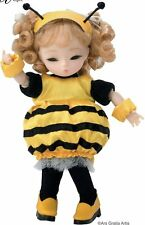 Pullip Ai Ball Jointed Bumble Bee Balm BJD Doll Jun Planning NRFB Q-723 LE 2008
