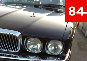 Jaguar XJ40 XJ Series 4 MK4 Sovereign Retrofitting 4x Headlight +