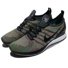 quality design 3cbc7 65af3 2017 Nike Air Zoom Mariah Flyknit Racer Sz 8 Black Platinum 918264-010