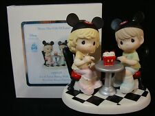 ct Precious Moments-Disney Park Exclusive-It's A Treat Being With U-Mouse Ears