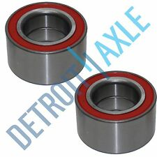 Both 2 New FRONT Wheel Hub Bearing Press Assembly for Accent Elantra Rio Tiburon