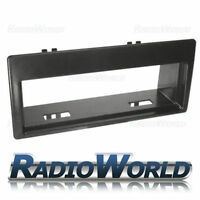 Citroen Xantia 03 > Facia Panel Adapter Plate Trim Surround Car Stereo Radio