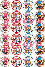 Mini cialde ostie per cupcakes di POCOYO, cupcake, torta, ostia, torte