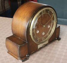 More details for 1955 dunfermline league winners clock football memorabilia- scotland not medal