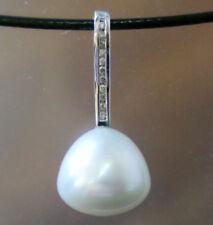South Sea Pearl Gold Fine Necklaces & Pendants