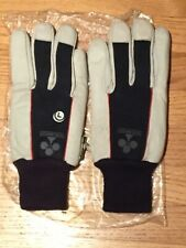 Vintage NOS Colnago Winter Thermo Gloves Size L