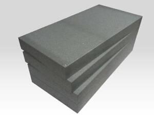 8m² Fassadendämmung Dämmplatten EPS 032 / 30mm WDVS Neopor Styropor Dämmung .