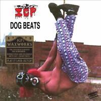 INSANE CLOWN POSSE DOG BEATS 12 EP [EP] NEW VINYL