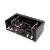 Finished Classic QUAD405 Clone Power amplifier ON MJ15024 100W+100W HIFI AMP