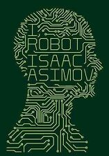 I, Robot, Hardcover by Asimov, Isaac, Like New Used, Free shipping in the US