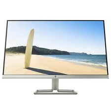 HP 27fw 27 Zoll LED-Monitor 300 cd/m² 5 ms ultradünn