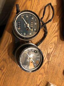 honda cb350 speedometer 1968-1971