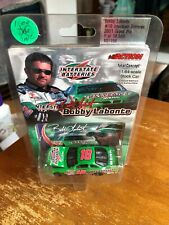 2001 Bobby Labonte #18 Interstate Batteries 1/64 Action Car