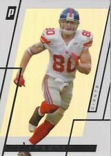 2006 Topps Paradigm Football Card Pick
