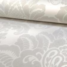 Pearl Light Gold Wallpaper Glitter Damask Glisten Shiny Shine Metallic