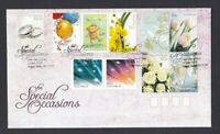 AFD1319a) Australia 2010 For Special Occasions FDC