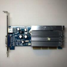 BFG 3D Fuzion 3DFR4000 GeForce MX4000 128MB Graphics Card. AGP
