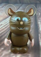 "DISNEY VINYLMATION Pixar Ratatouille EMILE Figure 3"" - 7 cm Collectible"
