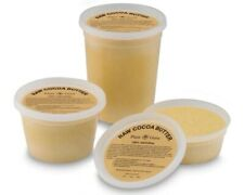 100% Pure, Organic and raw cocoa Butter for all skin moisturizing and beauty