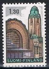 Finland postfris 1971 MNH 698 - Station Helsinki