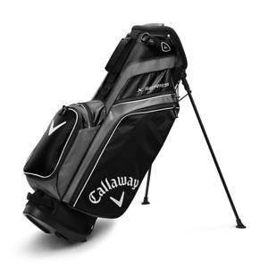 New- Callaway Golf X Series Stand Bag