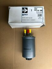 for LAND ROVER DISCOVERY 3 4 TDV6 2.7 DIESEL FUEL FILTER for LR010075 Mahle