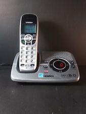 Uniden DECT1580-2-R 1.9 GHz Single Line Cordless Phone