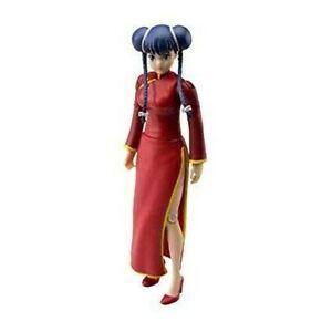 TOYNAMI Robotech Figurine Lynn Minmai