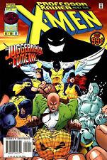 Professor Xavier & the X-Men (1995-1997) #12