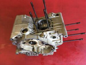 D36 Ducati 748 916 Bj1996 Motorgehäuse Motor Gehäuse Motorblock
