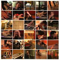 Wild Beasts Last Night All My Dreams Came True (2012) 13-track CD Neu / Verpackt