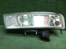 2000 - 2001 Cadillac Catera  LH driver fog light Used OEM lens hazy 9146109