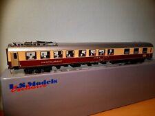 LS Models 47236 Speisewagen UIC-X WRm RIC SBB L.S. Models