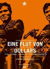 Eine Flut von Dollars-Henry Silva,Thomas Hunter,Carlo Lizzani Italo Western DVD