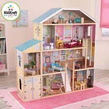 KidKraft Majestic Mansion Dollhouse dream home, kids toys, kids doll home