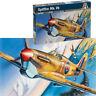 ITALERI Spitfire Mk.VB 001 1:72 Aircraft Model Kit