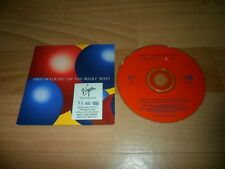 ORCHESTRAL MANOEUVRES - WALKING ON THE MILKY WAY  (RARE PROMO CD SINGLE) OMD