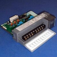 Allen Bradley 1746-OW8 SLC500 Output Module, Ser.A, Fac 6H 1746OW8