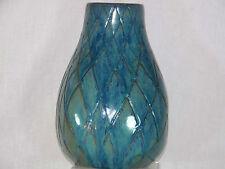 Vicke Lindstrand Listed Ceramist Artist Upsala Ekeby Sweden Stoneware Vase