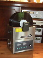 Ultrasonic Record Cleaner1 Arc-04 DIY With Automatic Drive