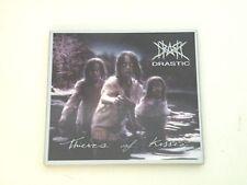 DRASTIC - THIEVES OF KISSES - CD DIGIPACK 1998 BEYOND ITALY DOOM/GOTHIC METAL -